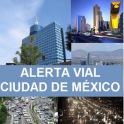 Alerta Vial Ciudad de México