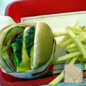 California In-N-Out Locator