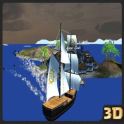 Fighting Sea Pirates War Ships