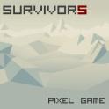 Survivors Pixel Game Lite