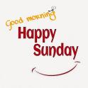 Happy Sunday Wishes SMS
