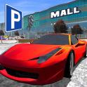 In-Car Mall Parking Simulator