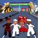 Lagos City Run
