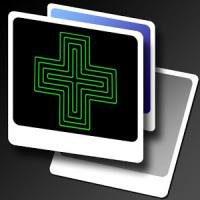 Pharmacy simple LWP