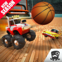 Turbo Rocket Basketball