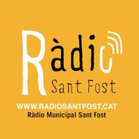 Ràdio Sant Fost app