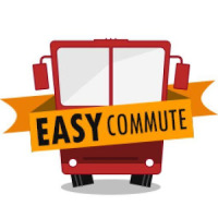 EasyCommute Cabs app - Shuttles for office commute