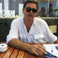 Markus Kastenhuber
