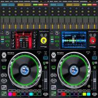 DJ Song Player