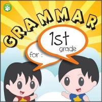 English Grammar for 1st Grade