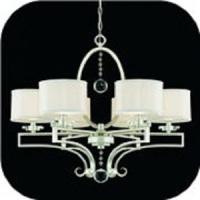 Chandelier Decoration Ideas