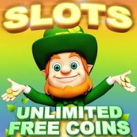 Lucky Little Leprechaun Vegas Slots Machine