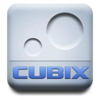 Cubix Icon Pack