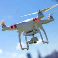 RC Drone Parking 3D Simulator