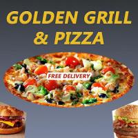 Golden Grill Kiveton