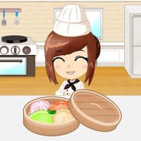 Today's Chef - Dumpling