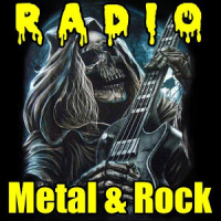 Heavy Metal & Rock music radio