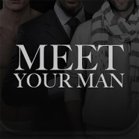 MEET YOUR MAN Romance book interactive love story