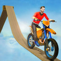 Bike Stunt Games 2019 Impossible Tracks New