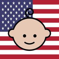 US Baby Names 2018