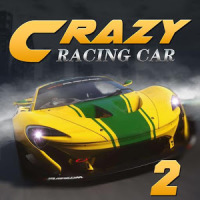 Crazy Racing Car 2
