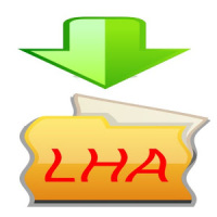 LHA for Android