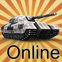 Tanks Online (ARM6)