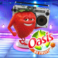 Oasis Fruitbox