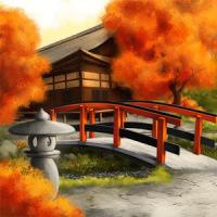 Outono Live Wallpaper grátis