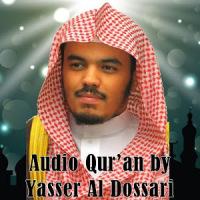 Audio Quran Yasser Al Dossari