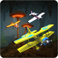 Toy Flight Simulator Online