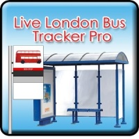 London Bus Tracker Pro