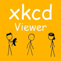 Viewer for xkcd