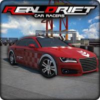 Real Drift Car Racers 3D