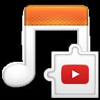 YouTube karaoke extension