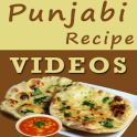 Punjabi Food Recipes VIDEOs
