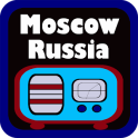Moscow Russia FM Radio