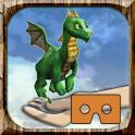 VR Dragon Pet