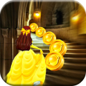 Princess Temple Train Games