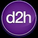 d2h Infinity