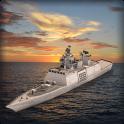 Navy Warship Simulator 3D