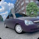Tinted Car Simulator