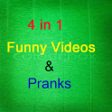 Pranks & Best Funny Videos