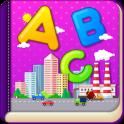 CM Dictionary - City