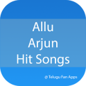 Allu Arjun Hit Songs