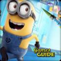 Guide Minions Despicable Me