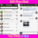 Guide IMO Chatting And Call