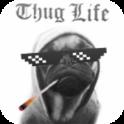 Thug Life Sticker Maker