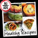 Healthy Recipes No-Ads
