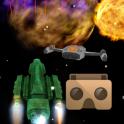 Space Rebelion Virtual Reality
